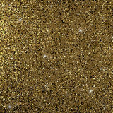 Ο χρυσός ακτινοβολεί υπόβαθρο Στοκ Φωτογραφίες