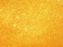 Ο χρυσός ακτινοβολεί υπόβαθρο Στοκ εικόνα με δικαίωμα ελεύθερης χρήσης