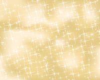 Ο χρυσός λάμπει Στοκ φωτογραφία με δικαίωμα ελεύθερης χρήσης