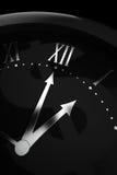 Ο χρόνος είναι χρήματα Στοκ εικόνες με δικαίωμα ελεύθερης χρήσης