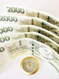 Ο χρόνος είναι χρήματα 14 Στοκ φωτογραφίες με δικαίωμα ελεύθερης χρήσης