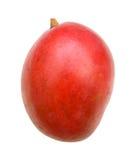 Ολόκληρα φρούτα μάγκο Στοκ Εικόνα