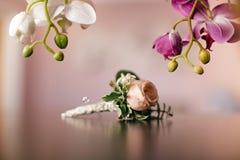 Ο όμορφος γάμος μας στοκ φωτογραφίες με δικαίωμα ελεύθερης χρήσης