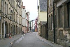 Οδός της Οξφόρδης Pembroke στοκ φωτογραφία με δικαίωμα ελεύθερης χρήσης