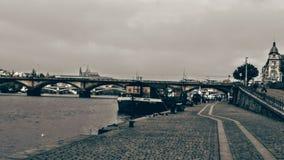 Οδός της Πράγας Pruchodni Στοκ εικόνες με δικαίωμα ελεύθερης χρήσης