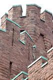 οδός του Κοννέκτικατ οπ&lam Στοκ φωτογραφία με δικαίωμα ελεύθερης χρήσης