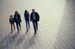 Οδός του Λονδίνου Στοκ εικόνες με δικαίωμα ελεύθερης χρήσης