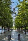 Οδός του Λονδίνου Στοκ Φωτογραφίες