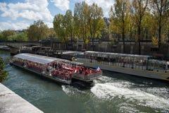 Οδός του Παρισιού στοκ φωτογραφία με δικαίωμα ελεύθερης χρήσης