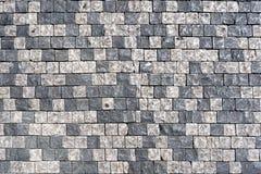 Οδός τούβλου Στοκ Εικόνες