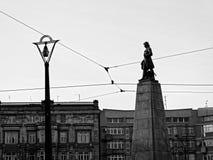 οδός Στοκ Φωτογραφίες