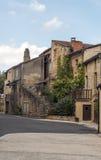 Οδός Aquitaine στοκ φωτογραφίες