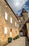 Οδός Aquitaine στοκ εικόνες με δικαίωμα ελεύθερης χρήσης