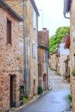 Οδός Aquitaine στοκ φωτογραφίες με δικαίωμα ελεύθερης χρήσης