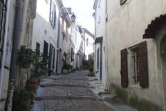 Οδός Arles Στοκ εικόνες με δικαίωμα ελεύθερης χρήσης