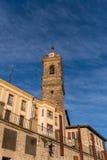 Οδός Vitoria Gasteiz Στοκ Φωτογραφίες