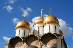 Ο Annunciation καθεδρικός ναός Στοκ εικόνα με δικαίωμα ελεύθερης χρήσης