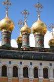 Ο Annunciation καθεδρικός ναός Στοκ φωτογραφίες με δικαίωμα ελεύθερης χρήσης
