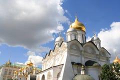 Ο Annunciation καθεδρικός ναός Στοκ Εικόνες
