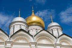 Ο Annunciation καθεδρικός ναός Στοκ Φωτογραφίες