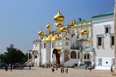 19$ο annunciation 17 ορόσημο Ουκρανία πόλεων αιώνα καθεδρικών ναών kharkov Στοκ εικόνες με δικαίωμα ελεύθερης χρήσης