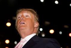 ο Donald σας απόλυσε σχετικά &m Στοκ Φωτογραφίες