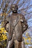 ο elgar Sir του Edward στοκ φωτογραφίες με δικαίωμα ελεύθερης χρήσης