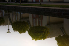 Ο hageau-περίπατος Στοκ Εικόνα