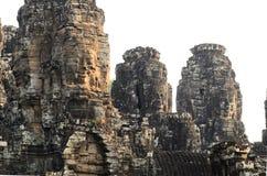 Ο Khmer ναός Bayon Στοκ Εικόνα