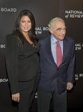 Ο Martin Scorsese εμφανίζεται στα βραβεία Gala ταινιών NBR Στοκ φωτογραφίες με δικαίωμα ελεύθερης χρήσης