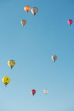 1$ο megafiesta μπαλονιών, Piestany, Σλοβακία Στοκ Εικόνα