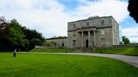 Ο Pearse Museum και Scoil à ‰ Anna Στοκ Φωτογραφία