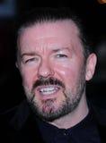 Ricky Gervais Στοκ Εικόνες