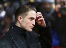 Ο Robert Pattinson παρευρίσκεται στο ` η χαμένη πόλη του Ζ ` Στοκ φωτογραφίες με δικαίωμα ελεύθερης χρήσης
