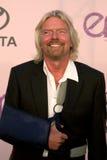 Ο Sir Richard Branson στοκ φωτογραφία με δικαίωμα ελεύθερης χρήσης
