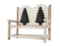 πάγκος ξύλινος στοκ φωτογραφία με δικαίωμα ελεύθερης χρήσης