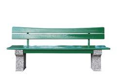 πάγκος πράσινος στοκ φωτογραφία με δικαίωμα ελεύθερης χρήσης