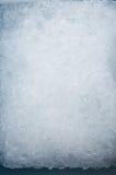πάγος ανασκόπησης Στοκ φωτογραφίες με δικαίωμα ελεύθερης χρήσης