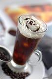 πάγος καφέ