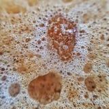 Πάγος καφέ Στοκ Φωτογραφίες