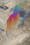 πάγος κρυστάλλων Στοκ εικόνες με δικαίωμα ελεύθερης χρήσης