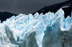 πάγος παγετώνων Στοκ Φωτογραφία