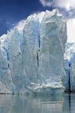 πάγος παγετώνων Στοκ εικόνα με δικαίωμα ελεύθερης χρήσης