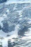 πάγος πτώσης Στοκ Εικόνες
