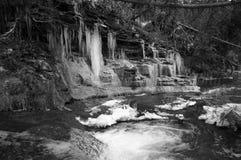 Πάγος στο κρανίο στοκ εικόνες με δικαίωμα ελεύθερης χρήσης