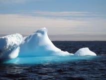 πάγος του Berg στοκ εικόνες με δικαίωμα ελεύθερης χρήσης