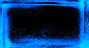 πάγος τούβλου Στοκ Εικόνες
