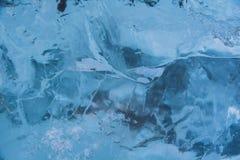 πάγος χοντρών κομματιών Στοκ φωτογραφίες με δικαίωμα ελεύθερης χρήσης