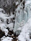 Πάγος 2 Στοκ Εικόνες