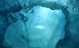 Πάγος Στοκ Εικόνες
